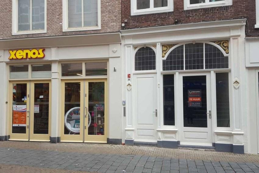 Gorinchem, Hoogstraat 10 winkelruimte (2)