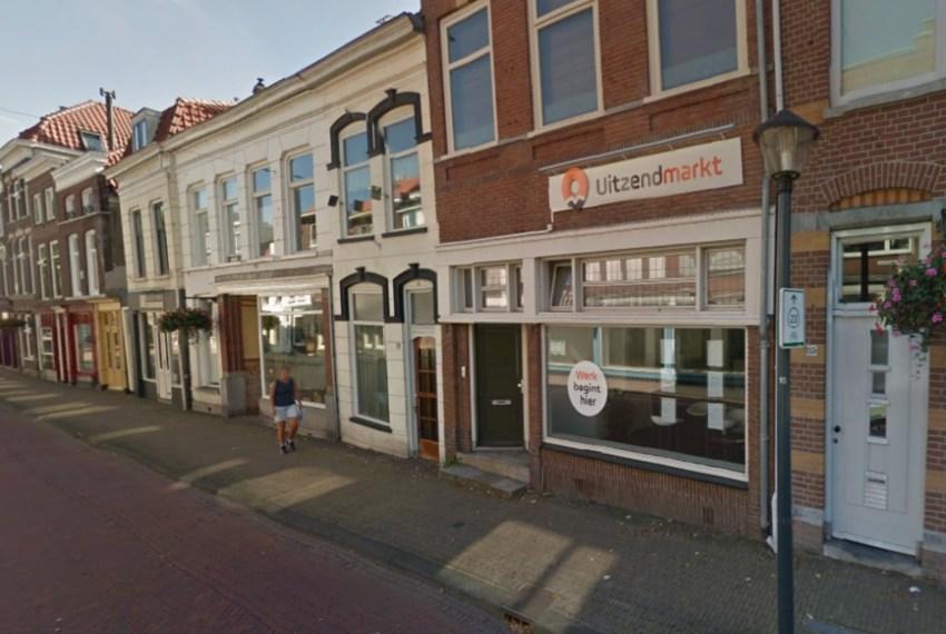 Westwagenstraat 113, Goricnhem kantoorruimte