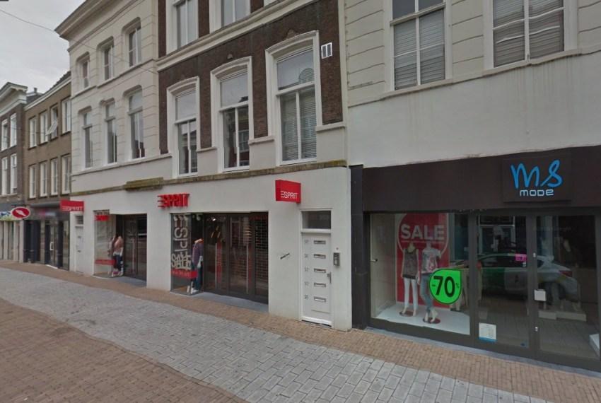 winkelruimte, gasthuisstraat 50 Gorinchem_1