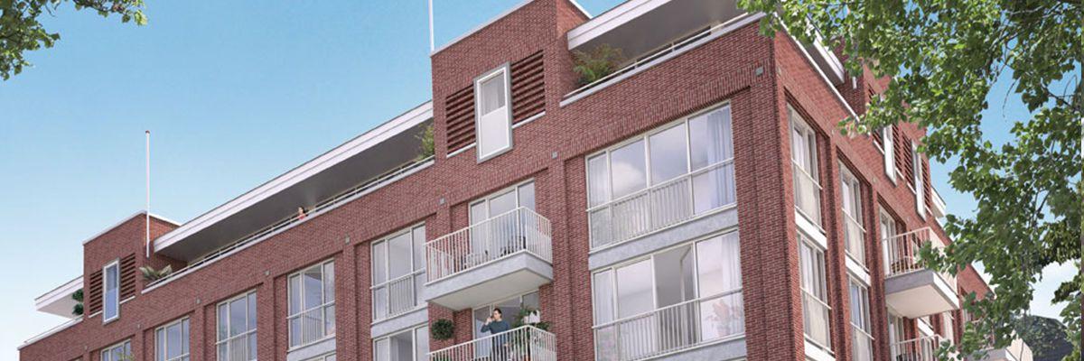 De Jacobus, Amsterdam