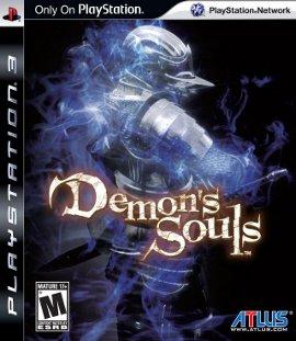 Demon's Soul