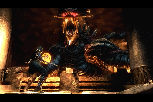 Demon Souls Screenshot