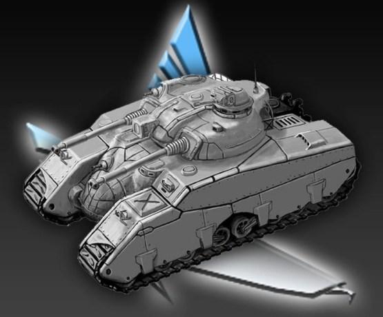 Tanque AFT 210