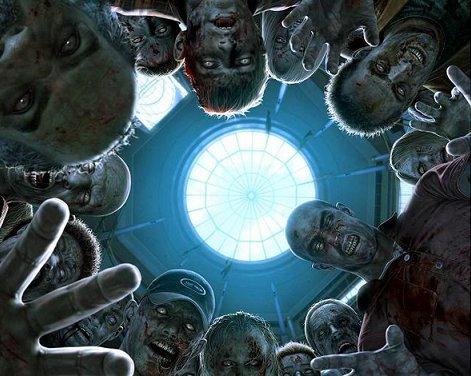 Loz zombies y sus fotos facebook