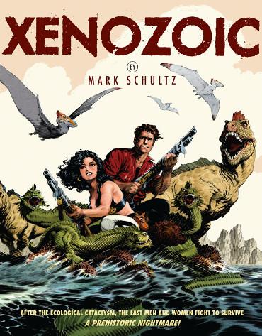 xenozoic1