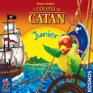 Otro Catán junior