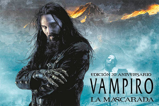 Ojito con Vampiro V20