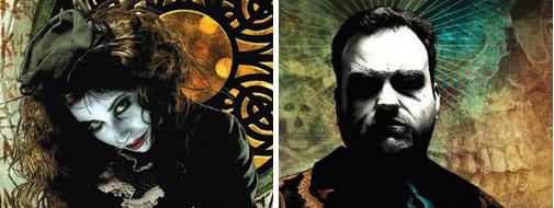 ¿Un loco malkavian o un adinerado giovanni? ¿De que clan será la Lilith o el Caín del mecenazgo?