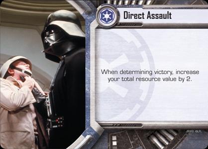 Carta de estrategia