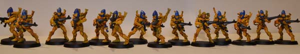 Guardianes de Iyanden