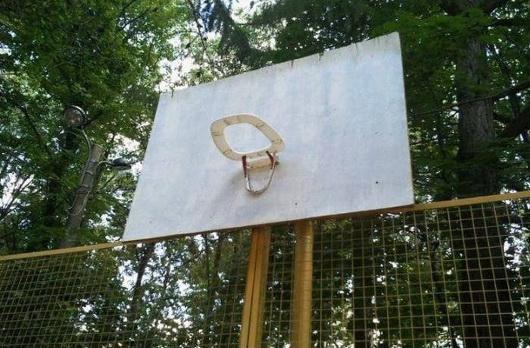Para los que piensan que el basket es una mierda
