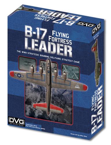 Caja del B-17