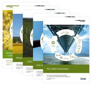 EPD – Tärkeä työkalu kestävän kehityksen työssä