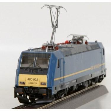 MÁV Traxx 480 002 Quabla