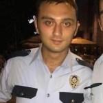 Polis Memuru Erkan Gökteke (Tosya)