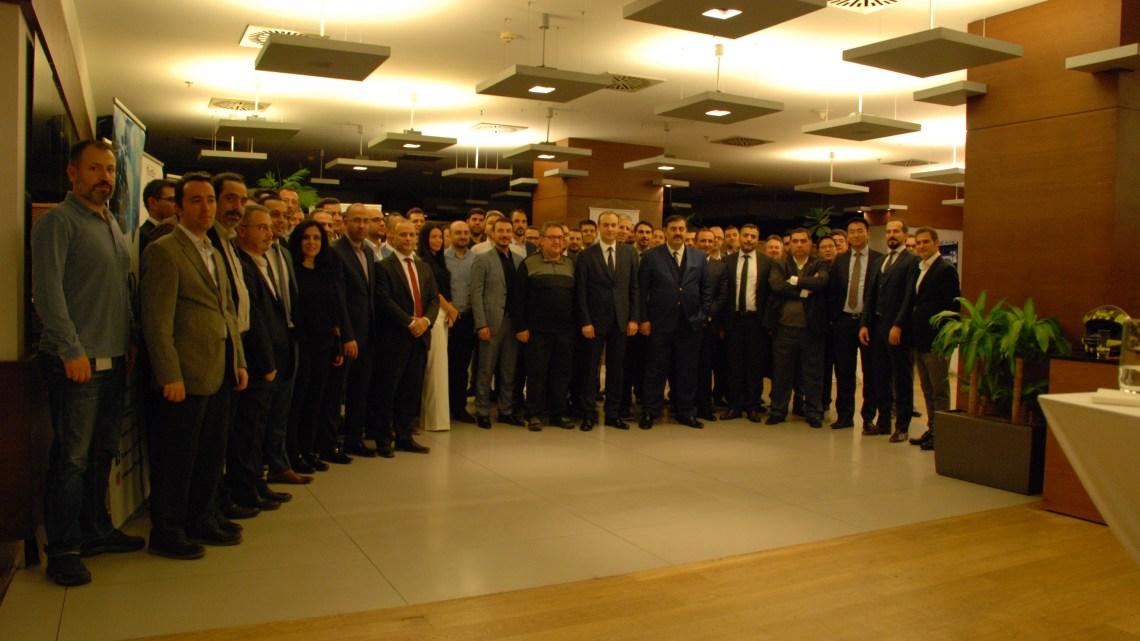BİLİŞİM GRUBU, Türk bilişim sektörünün en etkili düşünce topluluğu olacak