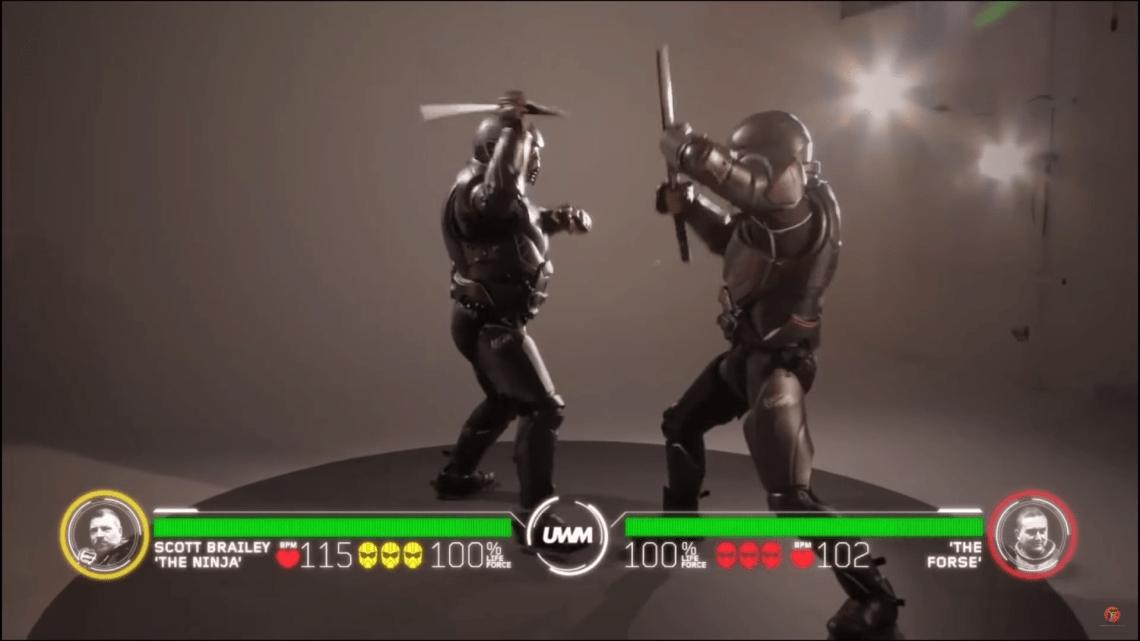 Gelişmiş Exoskeleton'lar ve Kullanımı