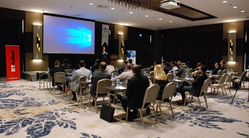 BİLİŞİM GRUBU Şubat 2018 Toplantısı ile Yönetim Kurulu Görevine Başladı