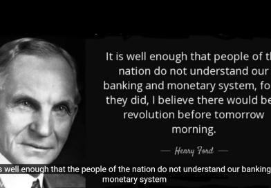 Paramızı Kim Kontrol Ediyor?