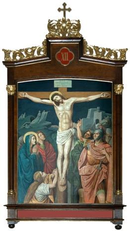 Via Crucis 2015 presieduta dal Santo Padre Francesco