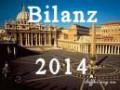 Bilanz 2014