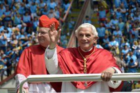 cna_Benedikt XVI