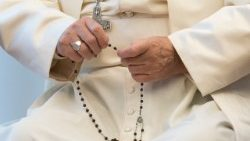 Pope Francis to pray the rosary with the Shrines of the world