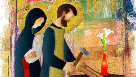 2018.12.30 festa della sacra Famiglia, festività santa famiglia, Gesù, Giuseppe e Maria