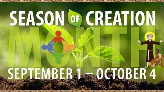 Season of Creation.