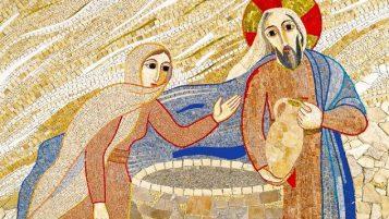 Mūsu glābšana ir Kristū, nevis šīs pasaules lietās - Vatican News