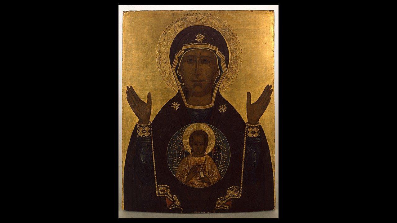 Vatican Museums: Come, let us worship #8 - Vatican News