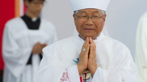 聖職者省の新長官に任命された韓国のユ・フンシク司教
