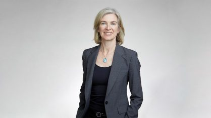 Professor Jennifer Anne Doudna