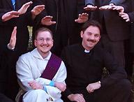 Diakonenweihe 2005