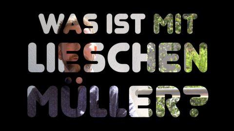 Was ist mit Lieschen Müller?