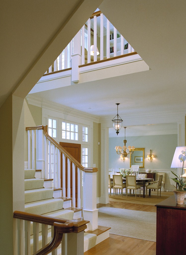 Springhouse Vaughan Building Company