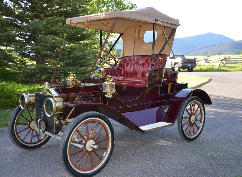 1908 Ford   The Vault Classic Cars This