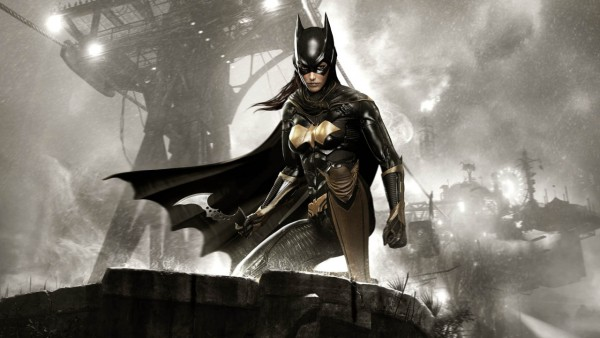 Batman Arkham Knight DLC En Famille