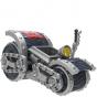 Skylanders SuperChargers Dark Barrel Blaster