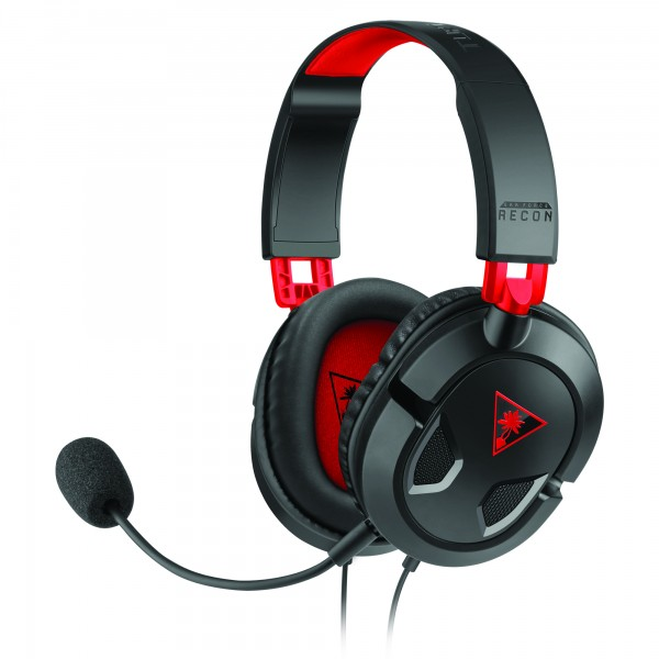 Casque Turtle Beach Ear Force Recon 50