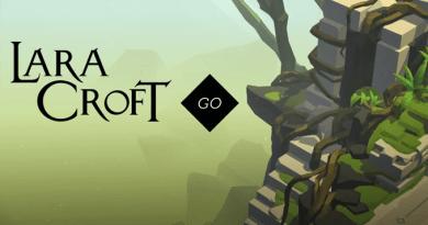 Lara Croft Go