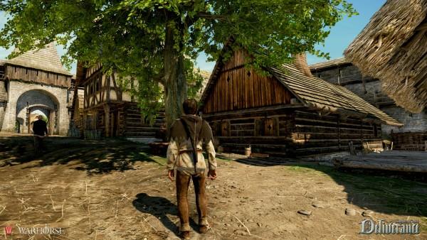 Gamescom 2015 Kingdom Come Deliverance