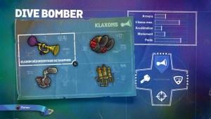 Dive Bomber Mods Klaxon 1