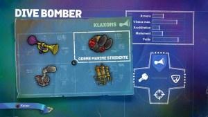 Dive Bomber Mods Klaxon 2