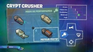 Skylanders Crypt Crusher Mods Performance