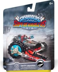 Skylanders Crypt Crusher single pack