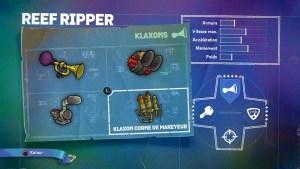 Skylanders Reef Ripper Klaxon