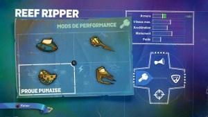 Skylanders Reef Ripper Performance