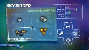 Skylanders Sky Slicer Mods Spécialité