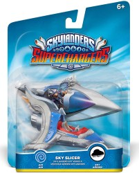 Skylanders Sky Slicer single pack